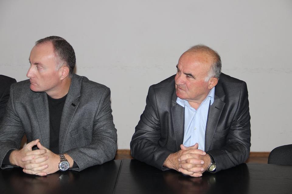 Misja gospodarcza Gruzja 2016