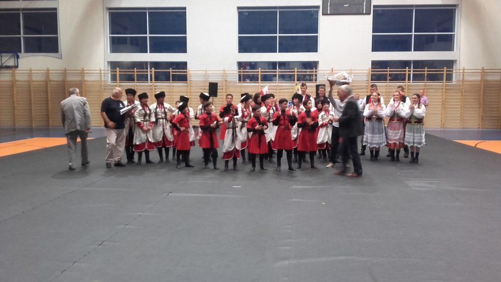 Moszczanka Skrzebowa