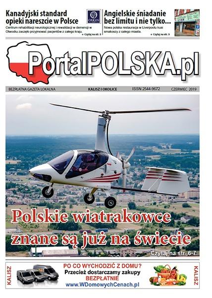 Gazeta PortalPolska - wydanie 4