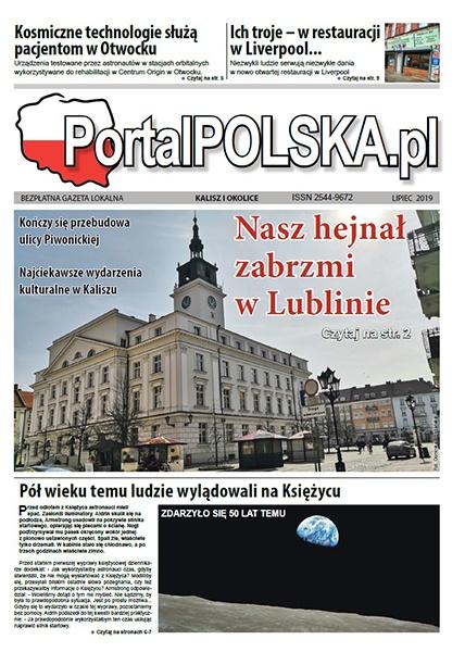 Gazeta PortalPolska - wydanie 5