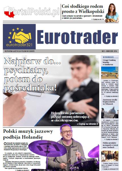 Gazeta Eurotrader - wydanie 2