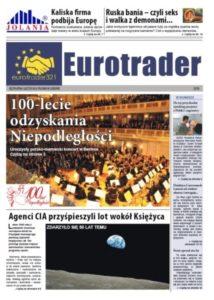 Gazeta Eurotrader - wydanie 3