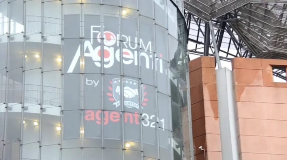 Forum Agenti Milan 2014